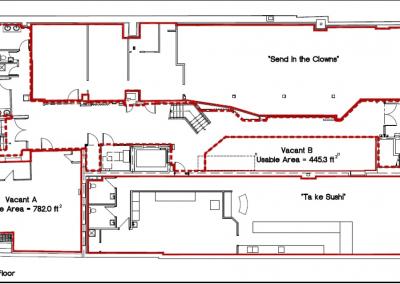 116-120 Princess St- Website Floor Plan